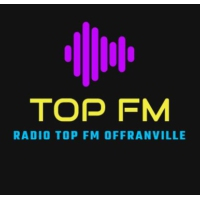 Logo of radio station Radio TOP FM Offranville-Dieppe Officiel