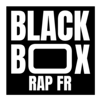 Logo of radio station BlackBox FR