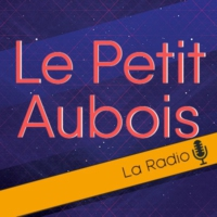 Logo of radio station Le Petit Aubois La Radio