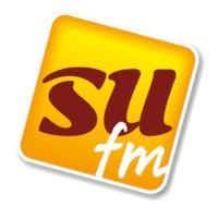 Logo de la radio SU fm