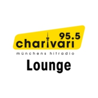 Logo of radio station 95.5 Charivari Münchens - Lounge