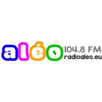 Logo de la radio Radio Aléo