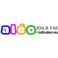 Logo of radio station Radio Aléo