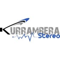 Logo de la radio kurrambera stereo