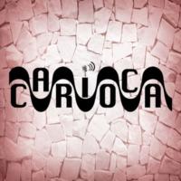 Logo of radio station Carioca Radio Station