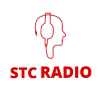 Logo of radio station STC RADIO