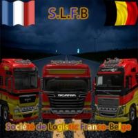Logo de la radio S.L.F.B