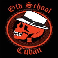 Logo of radio station Old School Cuban