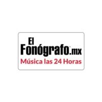 Logo of radio station XEN-AM Radio Centro / El Fonógrafo 93.7 FM