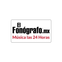 Logo de la radio XEN-AM Radio Centro / El Fonógrafo 93.7 FM