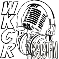 Logo de la radio WKCR 89.9FM