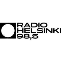 Logo of radio station Radio Helsinki