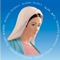Logo of radio station Radio Maria Malawi