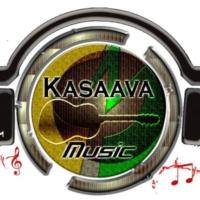 Logo of radio station KASAAVA GROOVE RADIO