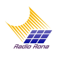 Logo of radio station Radio Rona