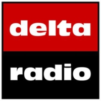 Logo of radio station delta radio