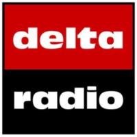 Logo de la radio delta radio