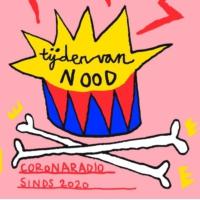Logo de la radio Tijden van Nood