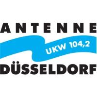 Logo of radio station Antenne Düsseldorf