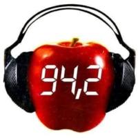 Logo of radio station Energy Radio 94.2