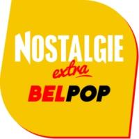 Logo de la radio Nostalgie - Extra Belpop
