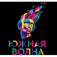 Logo of radio station Южная Волна