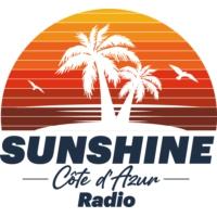Logo of radio station Sunshine Radio France