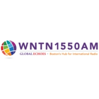 Logo of radio station WNTN 1550 AM