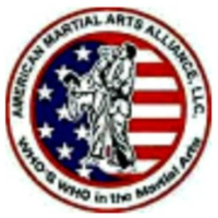 Logo de la radio The AMAA Martial Arts Masters Show