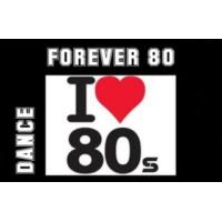 Logo de la radio FOREVER 80