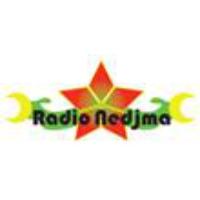 Logo of radio station Radio Nedjma