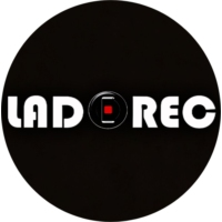 Logo of radio station Lado Rec