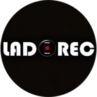 Logo de la radio Lado Rec