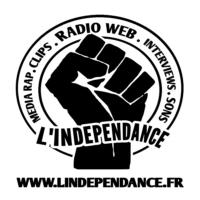 Logo of radio station Lindépendance Radio