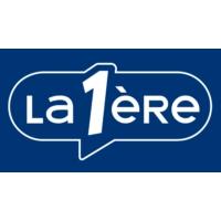 Logo of radio station La Première Bruxelles