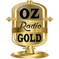 Logo de la radio Oz Radio GOLD