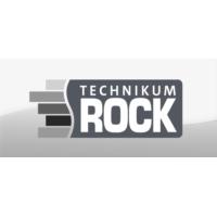 Logo de la radio Technikum Rock Cockpit