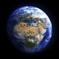 Logo de la radio christian embrace unity