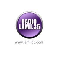 Logo of radio station Radio Lamil35