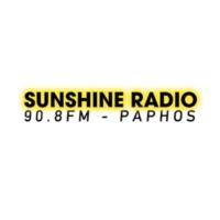 Logo de la radio Sunshine Radio 90.8 FM