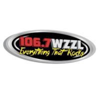 Logo de la radio WZZL-FM 106.7