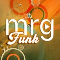 Logo de la radio MRG Funk