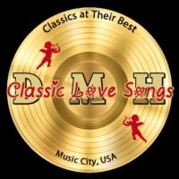 Logo de la radio DMH Classic Love Songs