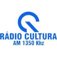 Logo of radio station Cultura 1350 AM