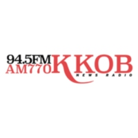 Logo de la radio KKOB 770 AM