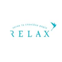 Logo of radio station Радіо Relax