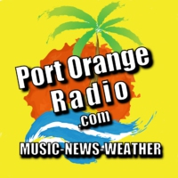 Logo de la radio Port Orange Radio