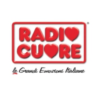 Logo de la radio Radio Cuore