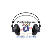 Logo de la radio Web Radio Marnaise