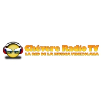 Logo of radio station Chevere Radio TV